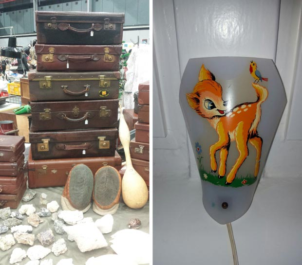 VerzamelaarsJaarbeurs Bambi go with the vlo 2