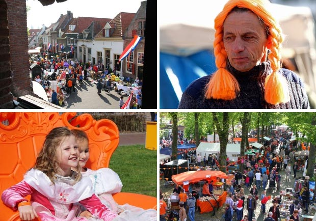 Vrijmarkt Harderwijk go with the vlo