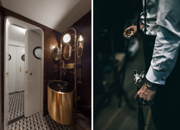 Foxglove toiletten go with the vlo