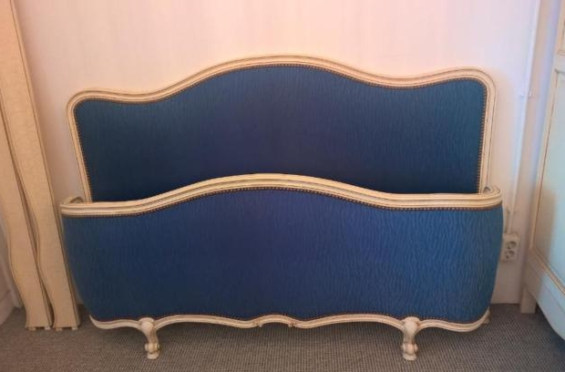 Kitsch bed vintage go with the vlo