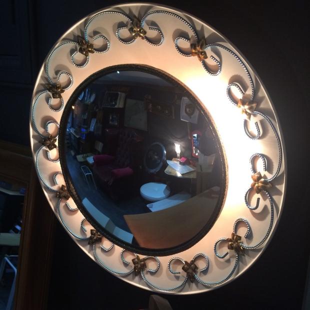 Kitsch spiegel go with the vlo