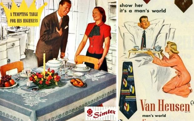 Seksistische reclames go with the vlo