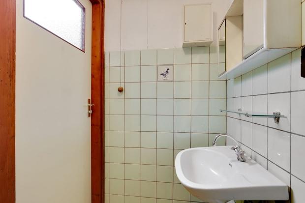 Opknappertje Sint Maartensdijk wc go with the vlo