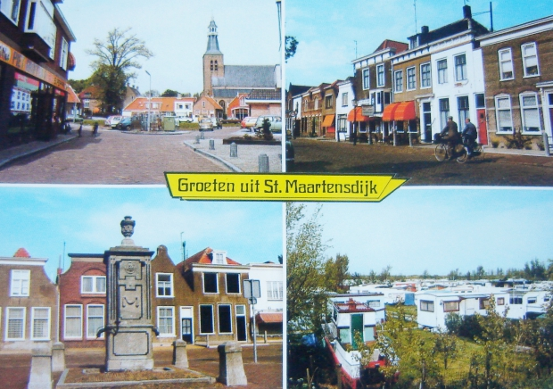 Opknappertjes Sint Maartensdijk kaart go with the vlo 2