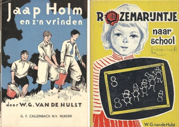 Barneveld religie W.G. van de Hulst go with the vlo