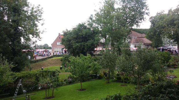 Hattem rommelmarkt huizen go with the vlo 2