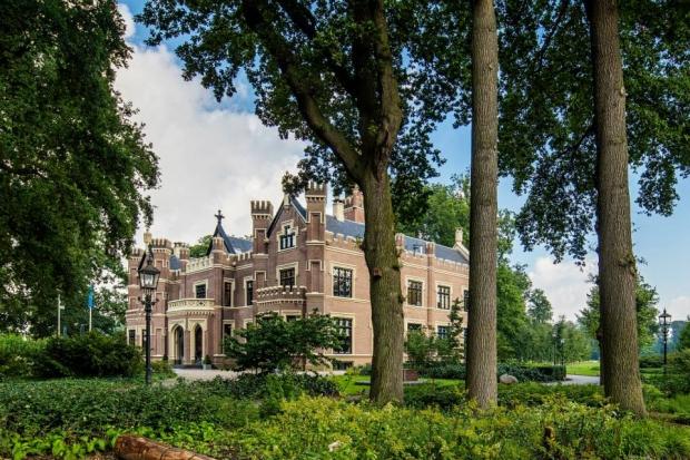 Landgoed De Schaffelaar Barneveld go with the vlo
