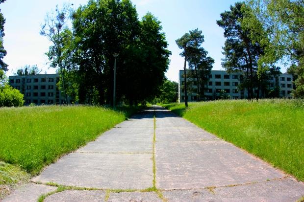 Olympisch dorp Berlijn 1936