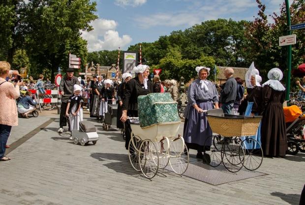 Oud Veluwse Markt nostalgie go with the vlo