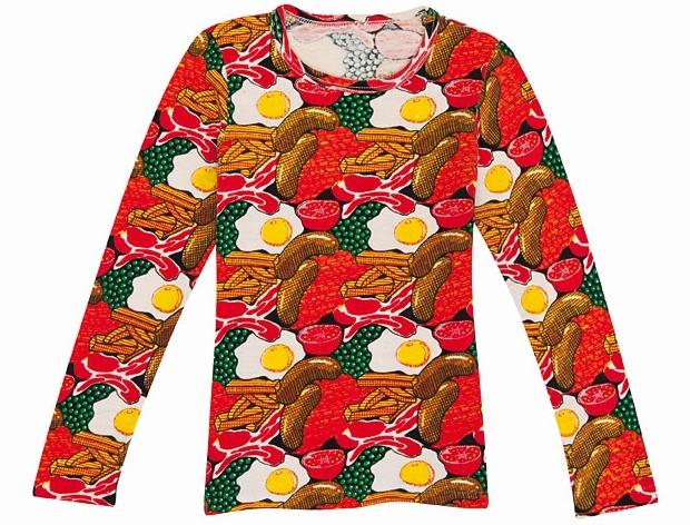 Pop Art shirt ei worst go with the vlo 2