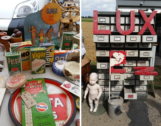 Temploux brocantemarkt lux go with the vlo