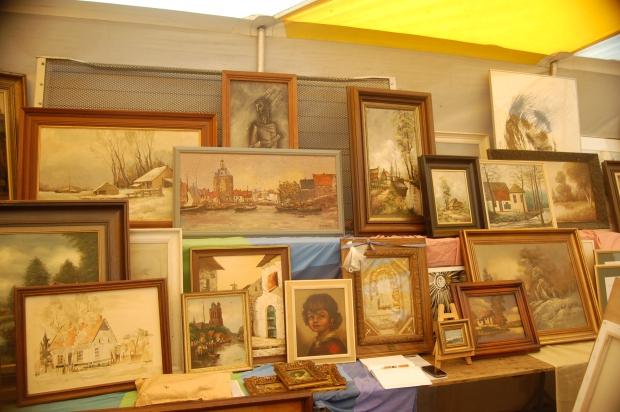 mill-hill-college-schilderijen-vlooienmarkt-go-with-the-vlo