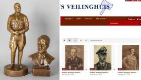Twents Veilinghuis veilt Hitlers: een doodzonde?