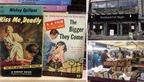 Boekhandel De Slegte keert terug naar Rotterdam