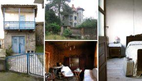 Deze drie huizen koop je al voor 15.000 euro