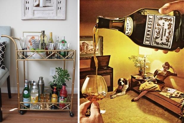 bar-cart-gouden-retro-go-with-the-vlo
