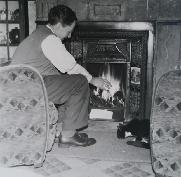 kerst-jaren-vijftig-kat-go-with-the-vlo