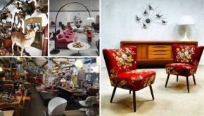 De beste meubelloodsen van Nederland: deel 1