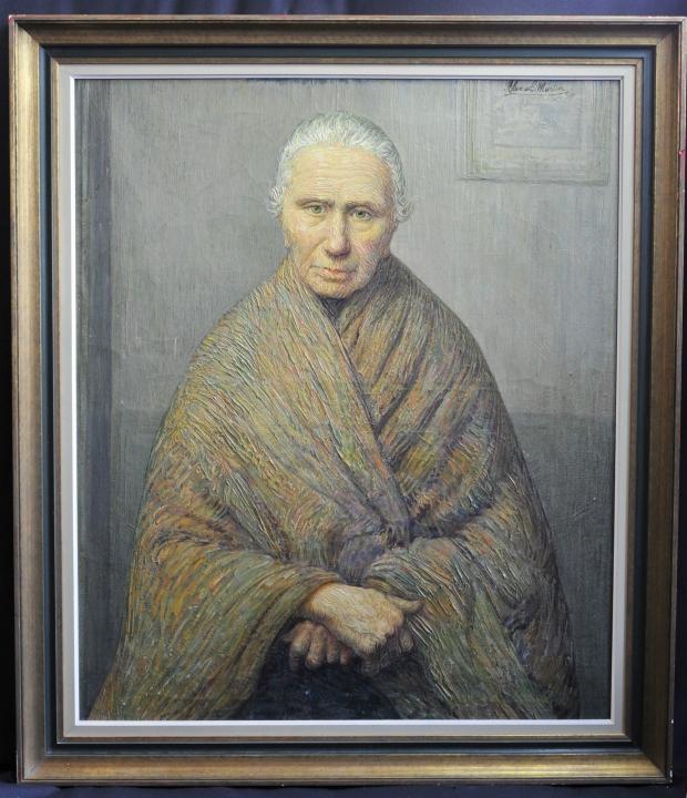 schilderij-oude-dame-carnieres-go-with-the-vlo