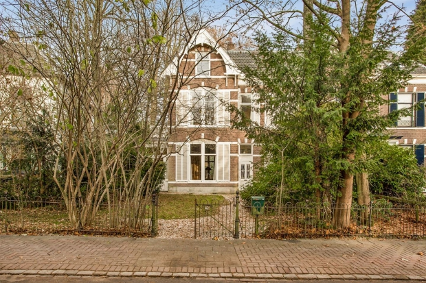 Tijdcapsule Hilversum huis go with the vlo