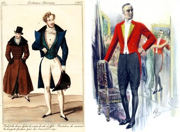 billentikker-historie-tailcoat-go-with-the-vlo
