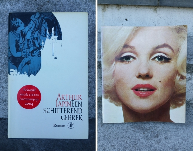 boekenweek-marilyn-monroe-arthur-japin-go-with-the-vlo