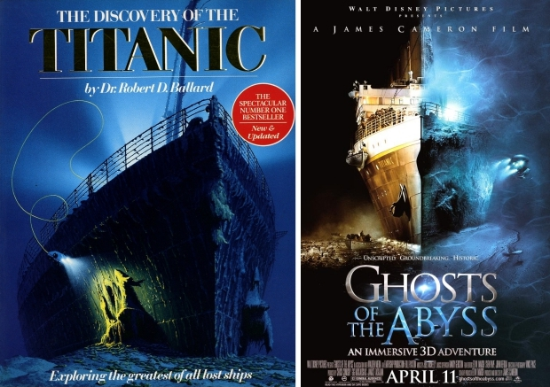 titanic-duiken-wrak-robert-ballard-go-with-the-vlo