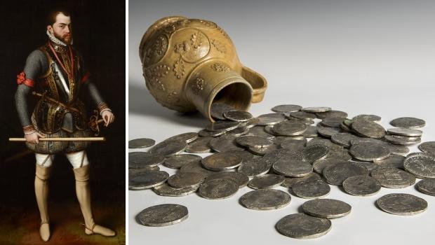 zilveren-munten-schat-filips-ii-go-with-the-vlo