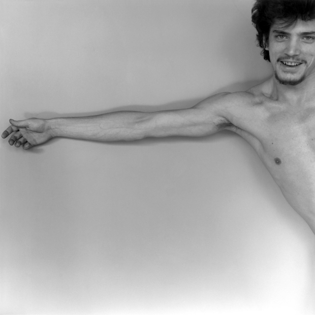 robert-mapplethorpe-zelfportret-go-with-the-vlo