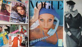 Vintage Vogues (en meer) voor het uitkiezen