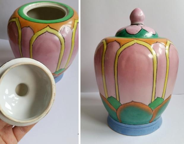 koekjespot-vintage-kringloop-antiek-roze-go-with-the-vlo