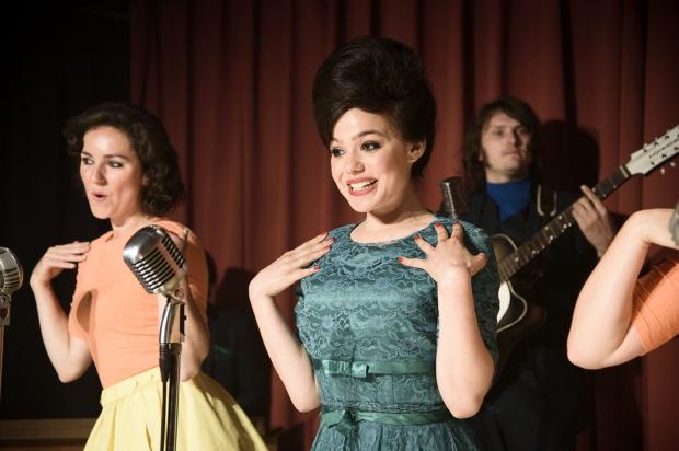 Petticoat serie nostalgie go with the vlo