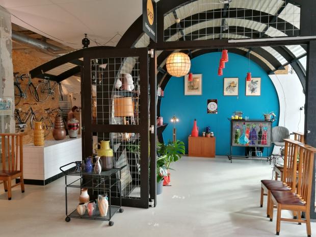 Oker Vintage Interior Eindhoven design go with the vlo