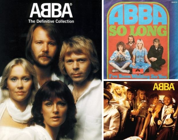 ABBA reunie nieuwe muziek go with the vlo