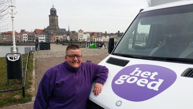 Annie Hinderiks Het Goed Deventer kringloop go with the vlo 3
