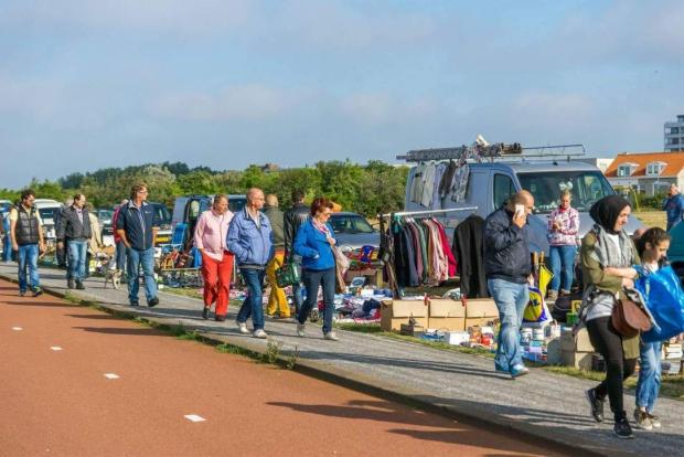 Kofferbakverkoop Hoek van Holland tweedehands go with the vlo