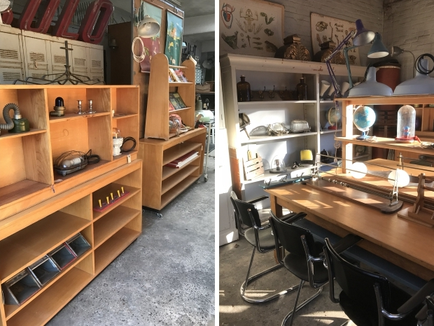 De Fabrikeur meubels opheffingsuitverkoop go with the vlo