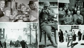 Nach Holland Tweede Wereldoorlog Gerard Groeneveld go with the vlo