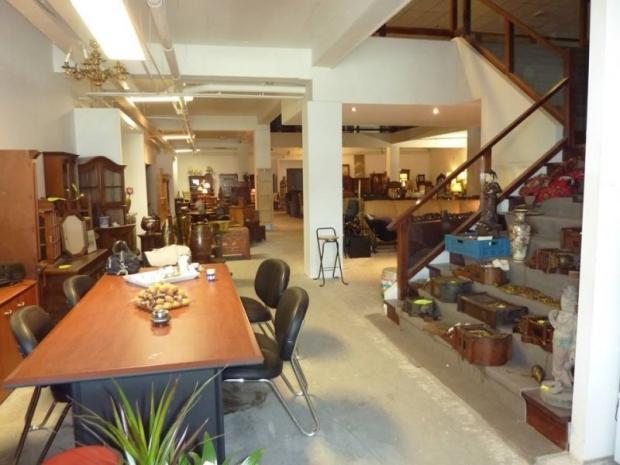 Kringloop Rijnmond meubels