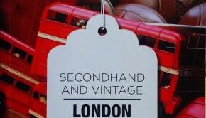 Vlo lit London vintage gids