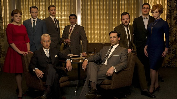 Mad men meubilair 2