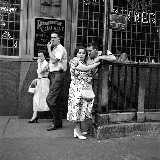 New York stelletje Vivian Maier