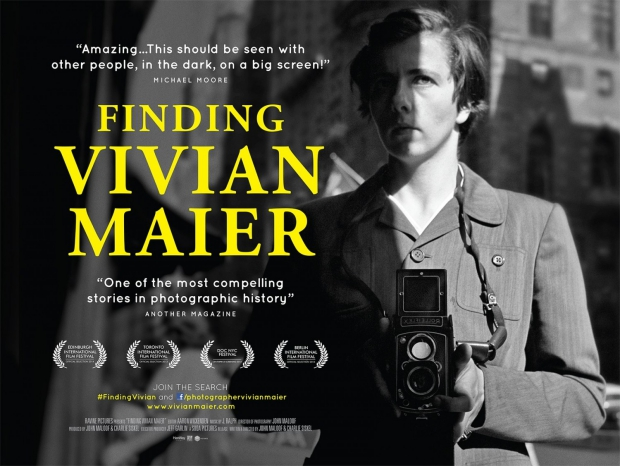 Vivian Maier documentaire