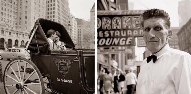 Vivian Maier straatbeeld