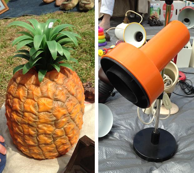Horst-ananas