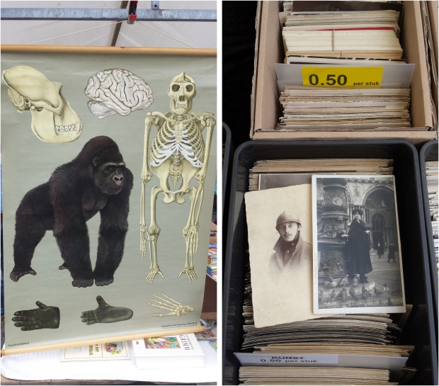 Boekenmarkt Dordrecht oude kaarten
