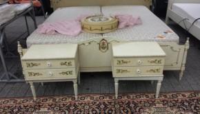 Hoerenmadam boudoir