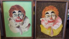 Clowns kringloop Schiedam