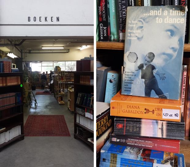 Kringloop Rijswijk boeken