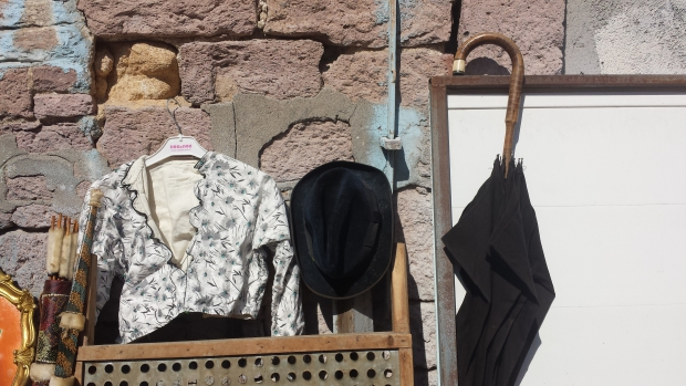 Ayvalik secondhand kleding